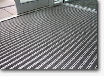 Entrance Mat Articles Ronick Entry Matting Systems