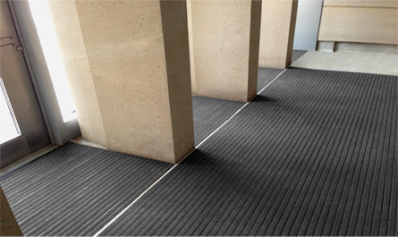 Pedigrid G1 Entrance Floor Mat