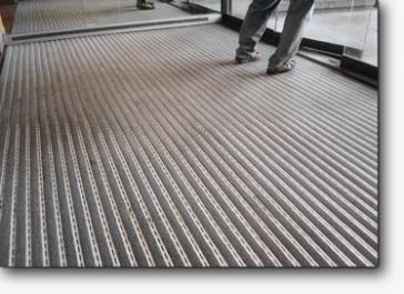 Walk It Off Ronick Entry Matting Systems
