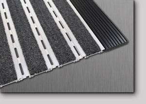 Base Aluminum Entrance Mats