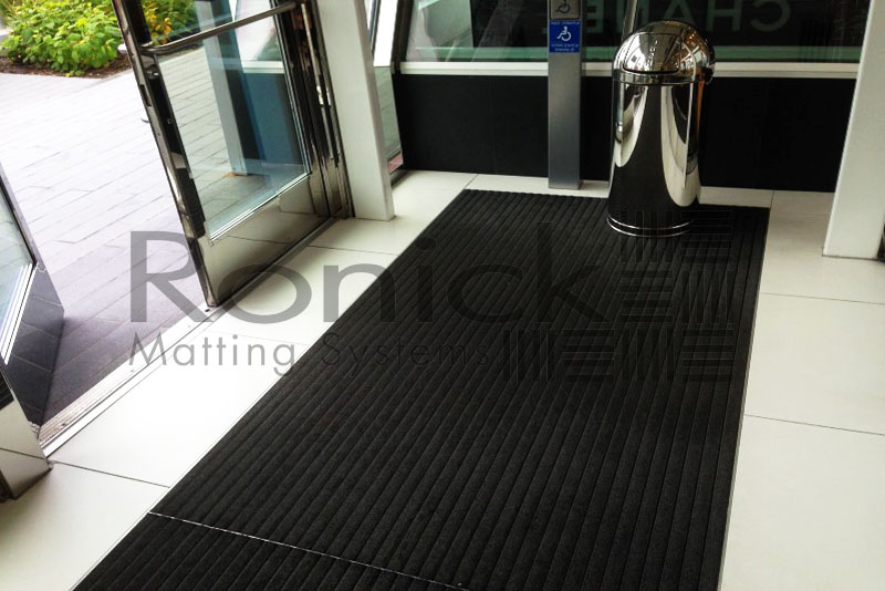 PediTred Entrance Floor Grid Gallery | Ronick Entry ...