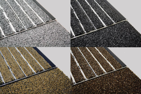 PediTred LP G3 Matching Carpet Inserts