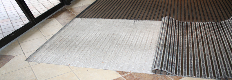 Balco Recessed Walk Off Mats
