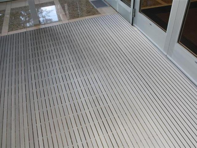 Pedigrid Information Ronick Entry Matting Systems